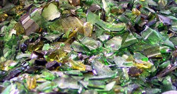 glascontainer huren bij Depoortere Recycling